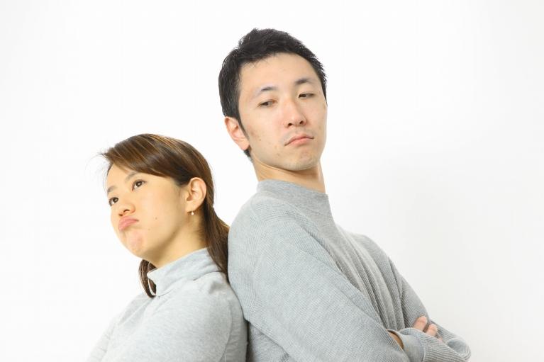 離婚・男女の問題について(離婚・慰謝料請求・財産分与・養育料請求)