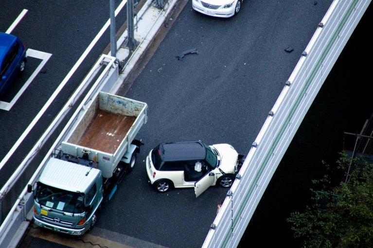 交通事故関係に関するご相談について